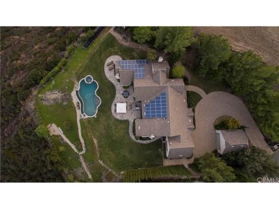 Single Family Residence, Custom Built,French - Temecula, CA (photo 3)