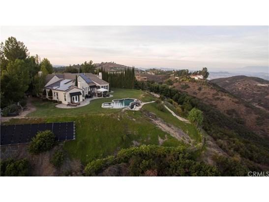 Single Family Residence, Custom Built,French - Temecula, CA (photo 4)