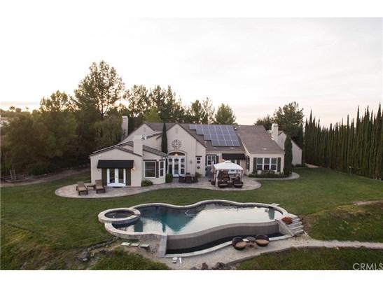 Single Family Residence, Custom Built,French - Temecula, CA (photo 5)