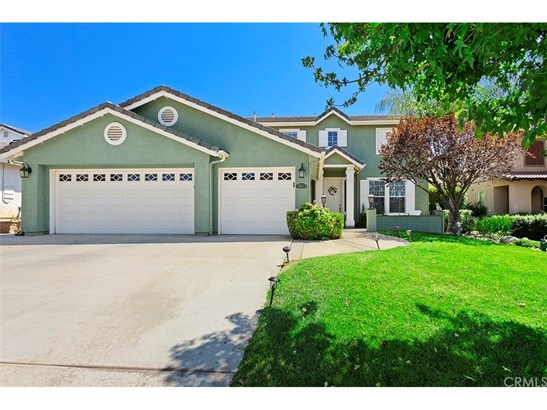 Single Family Residence, Contemporary - Menifee, CA