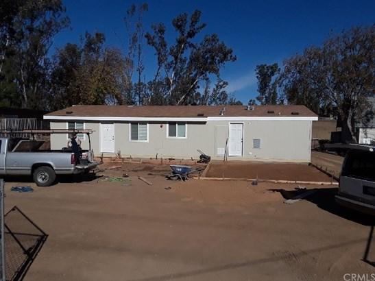 Manufactured On Land, Ranch - Wildomar, CA (photo 4)