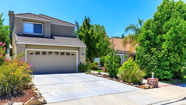 Single Family Residence - Menifee, CA (photo 1)