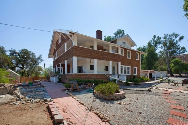 Single Family Residence - Hemet, CA (photo 4)