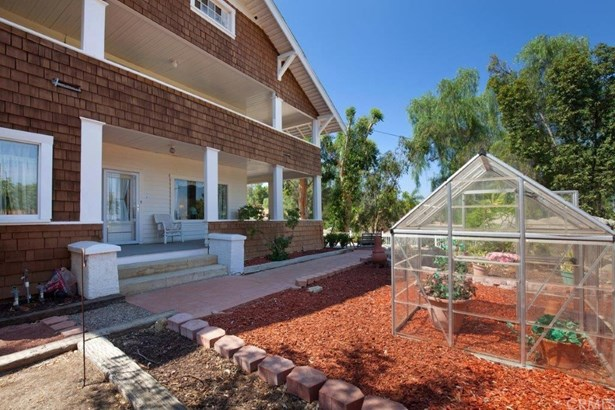 Single Family Residence - Hemet, CA (photo 5)