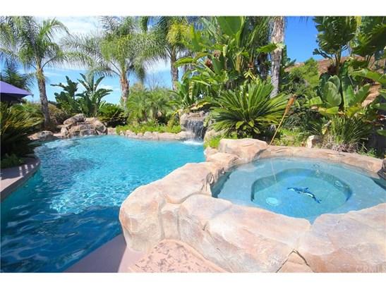 Mediterranean, Single Family Residence - Wildomar, CA (photo 4)