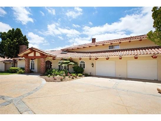 Single Family Residence, Custom Built,Mediterranean,Spanish - Murrieta, CA (photo 4)