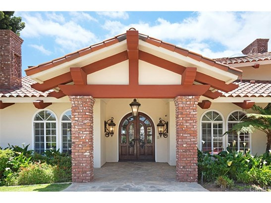 Single Family Residence, Custom Built,Mediterranean,Spanish - Murrieta, CA (photo 5)