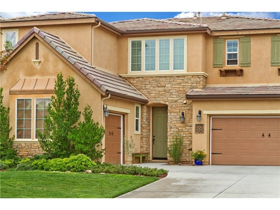 Mediterranean, Single Family Residence - Murrieta, CA (photo 3)