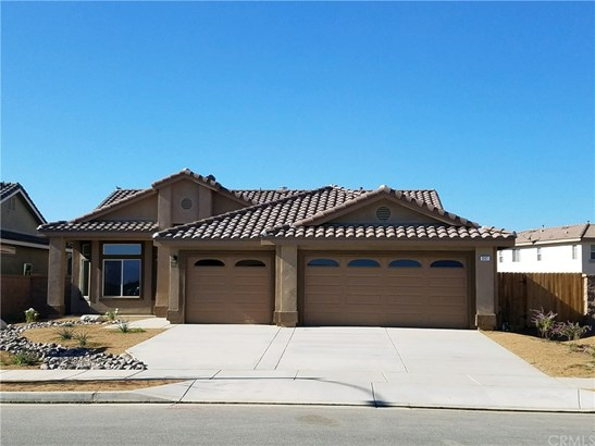 Single Family Residence, Ranch - Hemet, CA (photo 1)