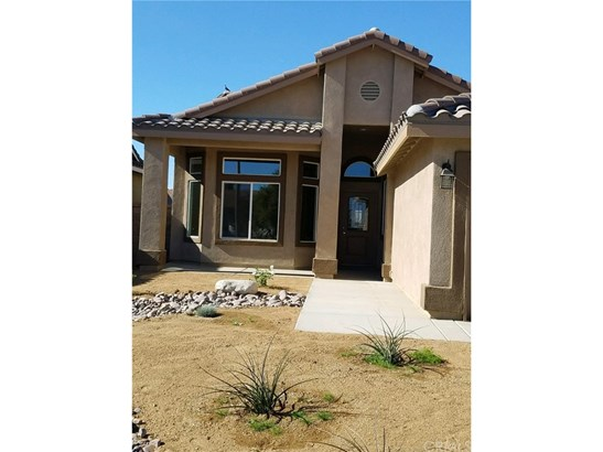 Single Family Residence, Ranch - Hemet, CA (photo 2)