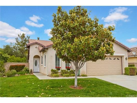 Single Family Residence, Contemporary - Menifee, CA (photo 3)