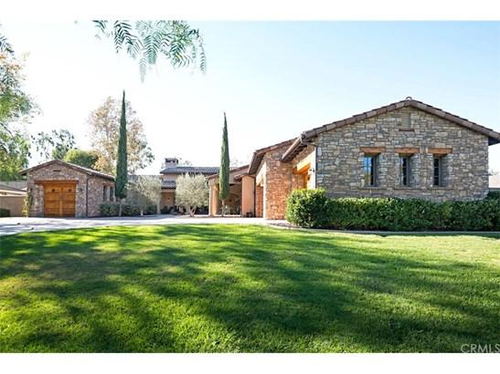 Custom Built,Spanish, Single Family Residence - San Juan Capistrano, CA (photo 4)