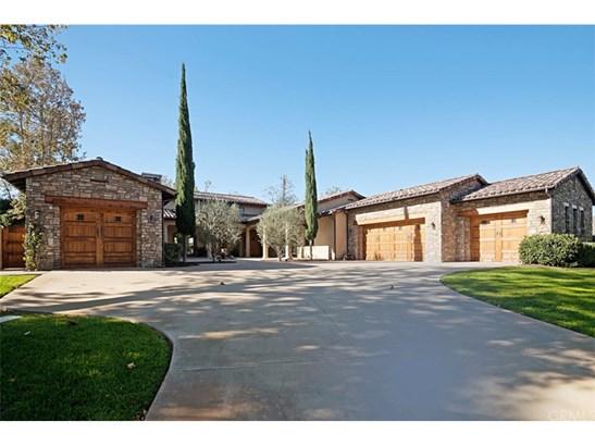 Custom Built,Spanish, Single Family Residence - San Juan Capistrano, CA (photo 5)