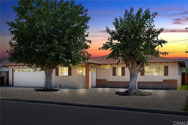 Single Family Residence - Hemet, CA