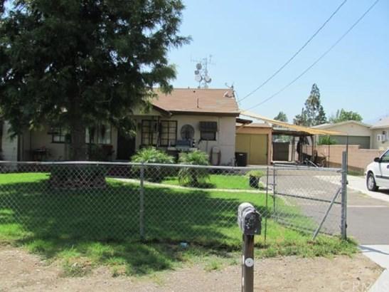 Single Family Residence - Rialto, CA (photo 1)
