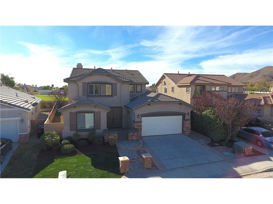 Single Family Residence, Traditional - Menifee, CA (photo 2)