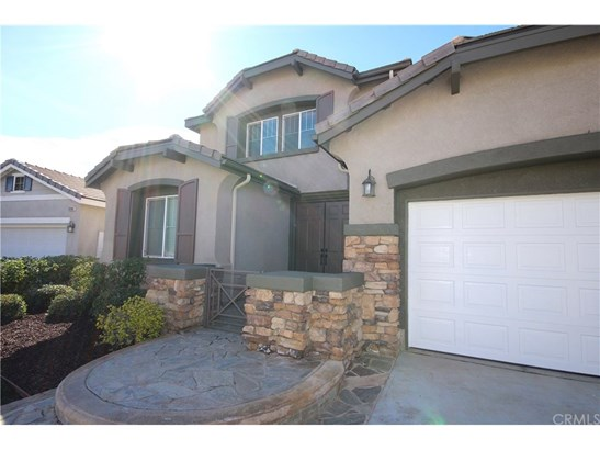 Single Family Residence, Traditional - Menifee, CA (photo 4)