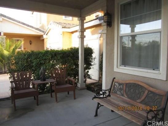 Single Family Residence - Perris, CA (photo 2)