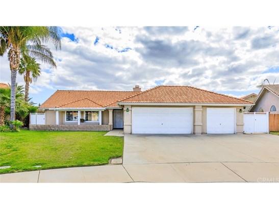 Single Family Residence - San Jacinto, CA (photo 2)