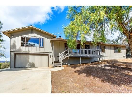 Single Family Residence - Canyon Lake, CA (photo 1)