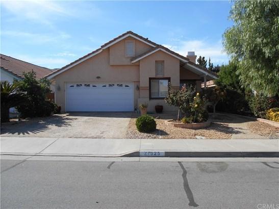 Single Family Residence, Ranch - Menifee, CA (photo 1)