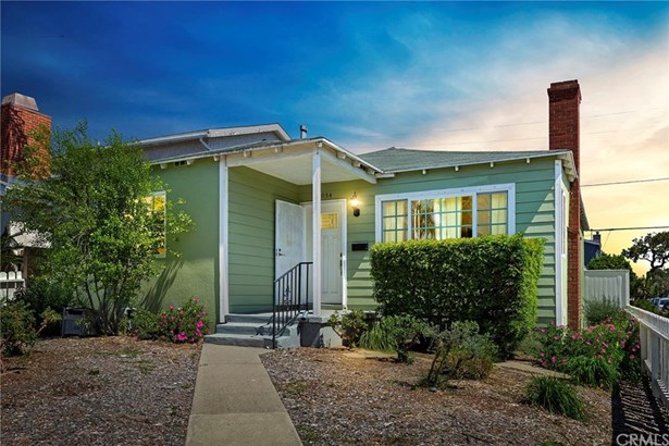 Single Family Residence, Bungalow - Culver City, CA