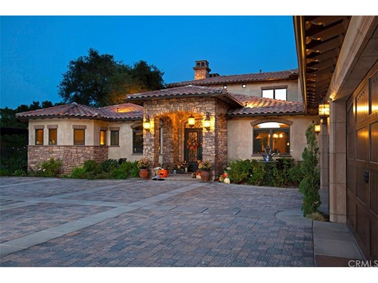 Single Family Residence - Murrieta, CA (photo 3)