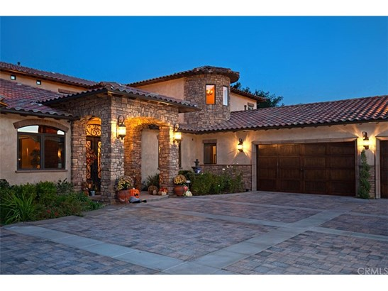 Single Family Residence - Murrieta, CA (photo 4)