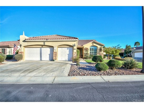 Single Family Residence - Indio, CA (photo 4)