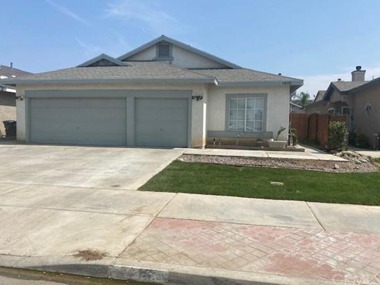 Single Family Residence, Traditional - Hemet, CA