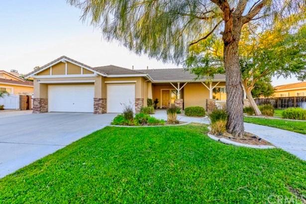 Single Family Residence, Ranch - Murrieta, CA (photo 1)