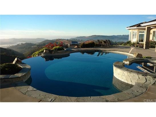 Single Family Residence, Custom Built - Murrieta, CA (photo 1)