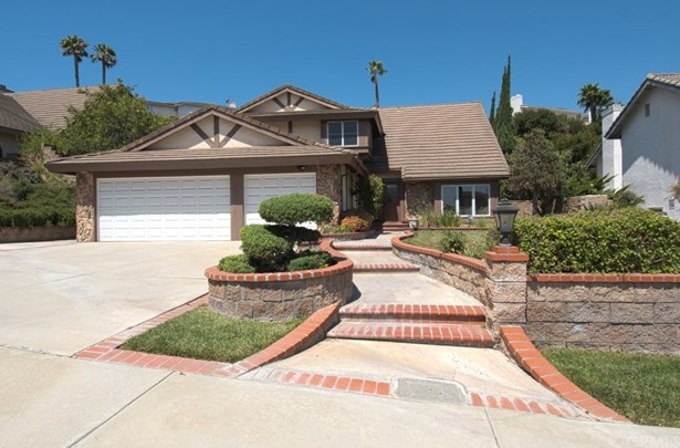 Single Family Residence, Traditional - Hacienda Heights, CA (photo 1)