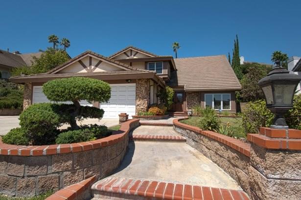 Single Family Residence, Traditional - Hacienda Heights, CA (photo 2)