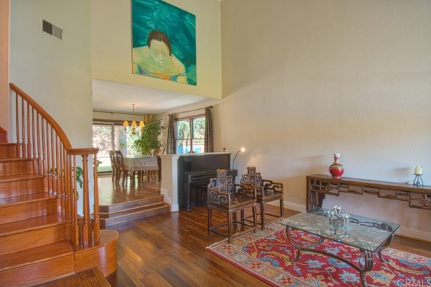 Single Family Residence, Traditional - Hacienda Heights, CA (photo 5)