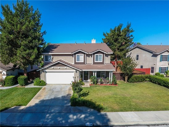 Single Family Residence - Hemet, CA (photo 2)