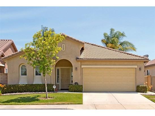 Single Family Residence, Contemporary - Menifee, CA