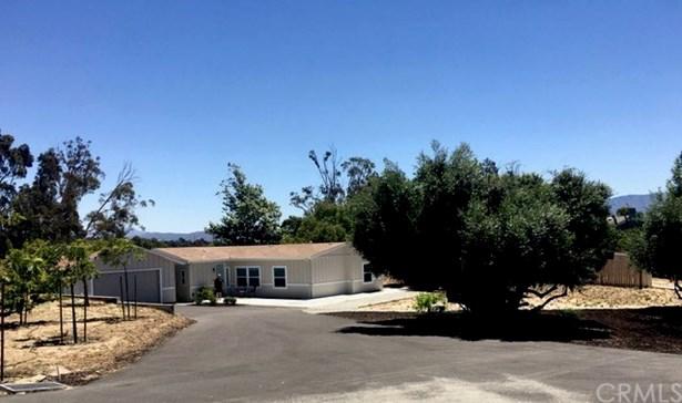 Single Family Residence, Contemporary - Temecula, CA