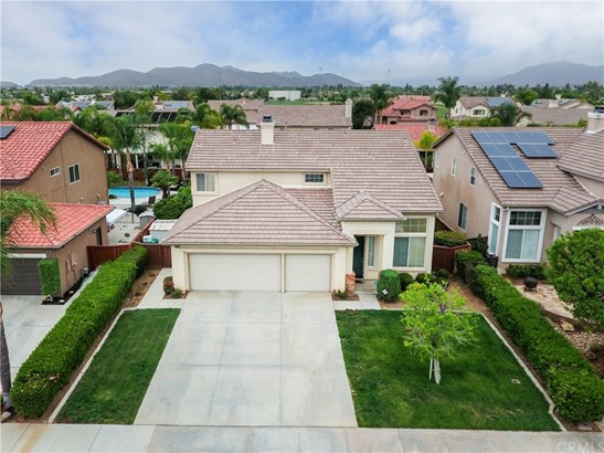 Single Family Residence - Menifee, CA (photo 2)