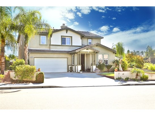 Single Family Residence - Murrieta, CA (photo 1)