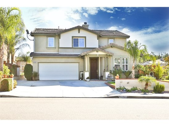 Single Family Residence - Murrieta, CA (photo 2)