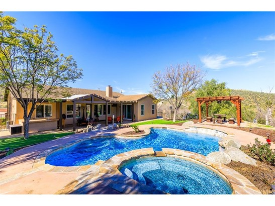 Single Family Residence - Lake Elsinore, CA
