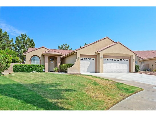 Single Family Residence - Cathedral City, CA