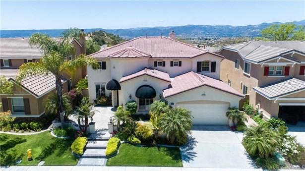 Single Family Residence, Spanish - Murrieta, CA