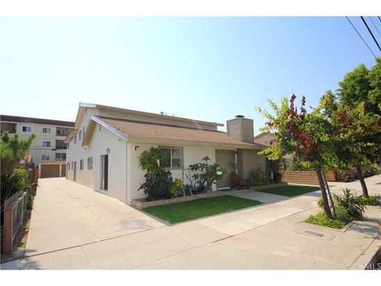 Quadruplex - Long Beach, CA (photo 1)