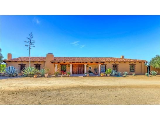 Single Family Residence, Spanish - Murrieta, CA (photo 1)
