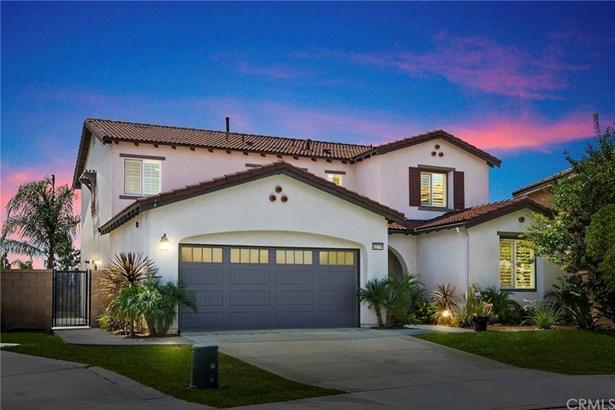 Single Family Residence, Spanish - Temecula, CA