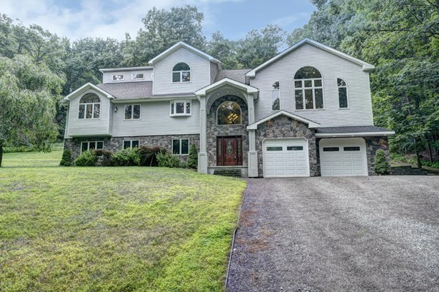 Colonial,Traditional, Detached - Tafton, PA
