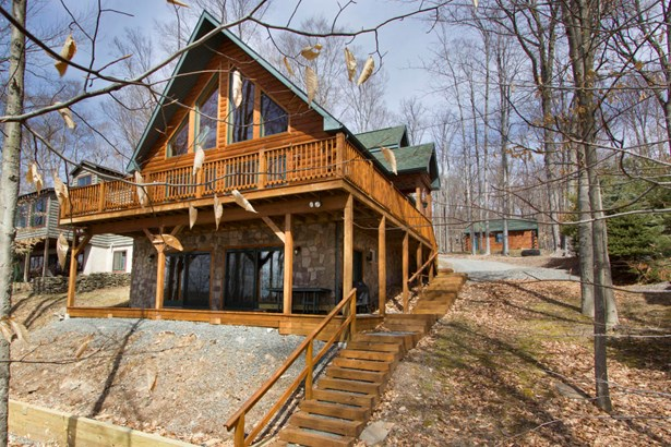 Chalet, Detached - Lake Ariel, PA (photo 1)
