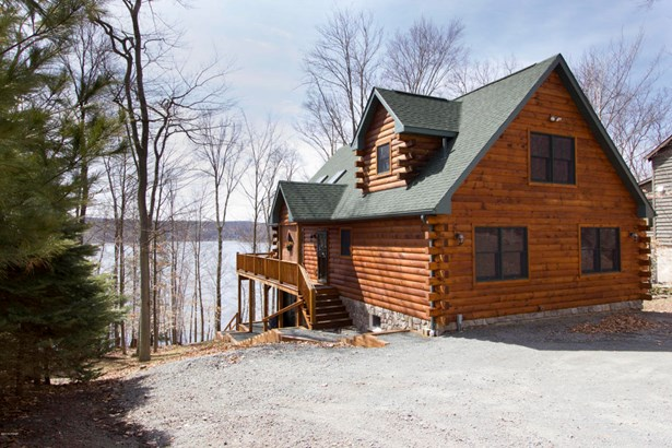 Chalet, Detached - Lake Ariel, PA (photo 2)